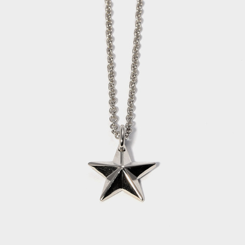 Medium Star Charm Necklace- BRACELET of KEIO -
