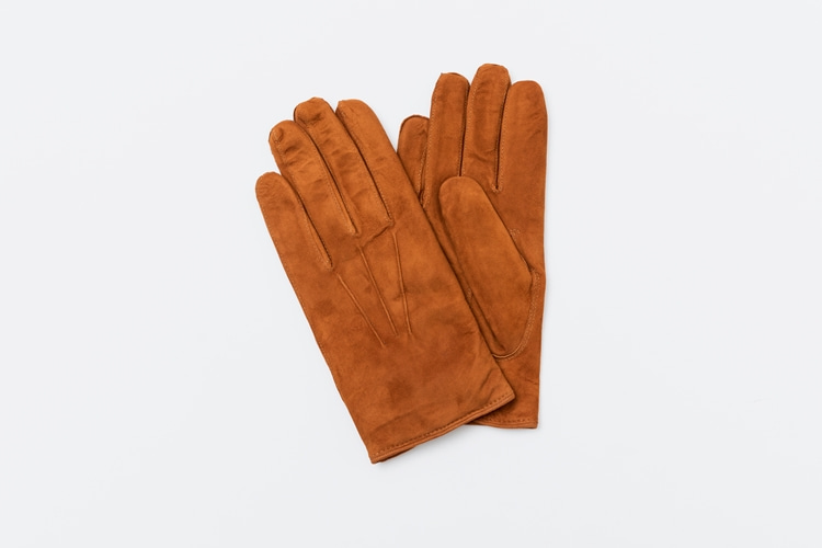 omega gloves Naiure Suede (남성용)