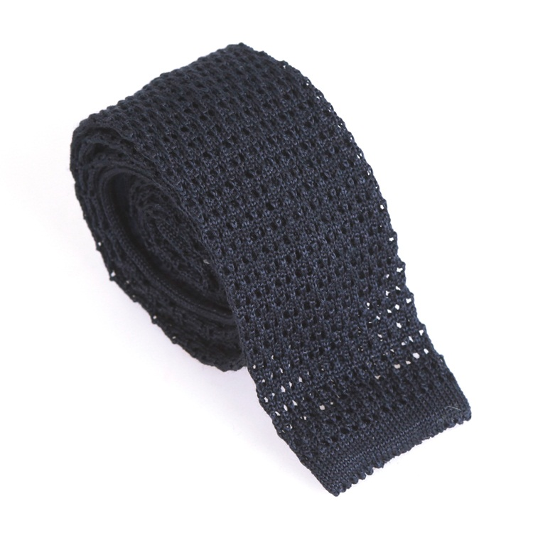 SOLID KNIT NAVYPRETO