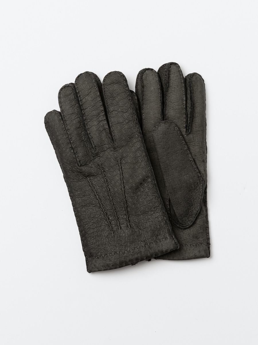 omega gloves Peccary Grey오메가글러브
