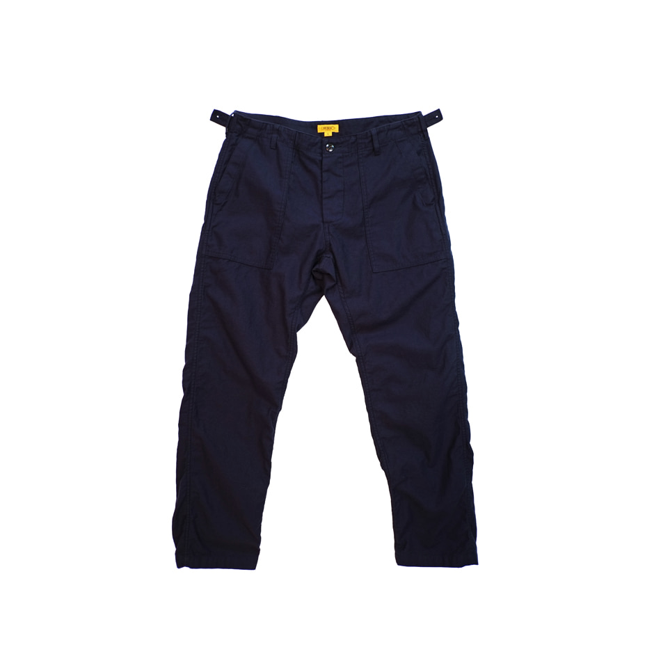더레스큐(THERESQ)KILROY PANTS [NAVY]