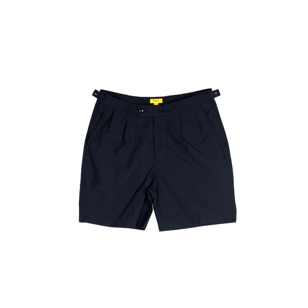 더레스큐(THERESQ) HAVANA SHORTS [NAVY]