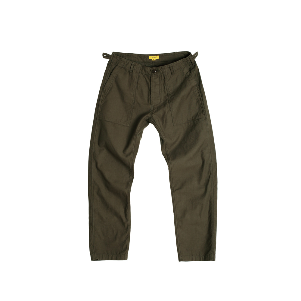 KILROY PANTS [D/KHAKI]ThE RESQ(더레스큐)