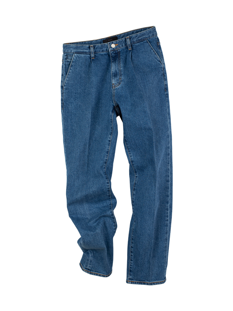 TYPE2 Straight M7 Jeans OLDbe