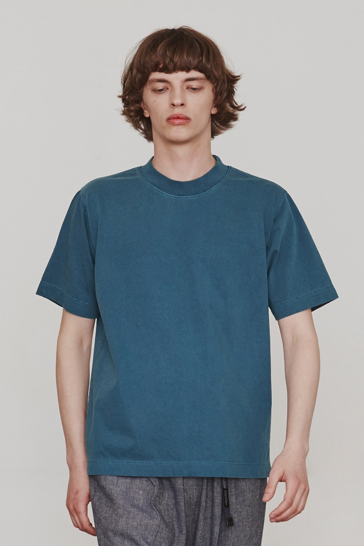 1,3/8 T Shirt (Blue)ESFAI(에스파이)