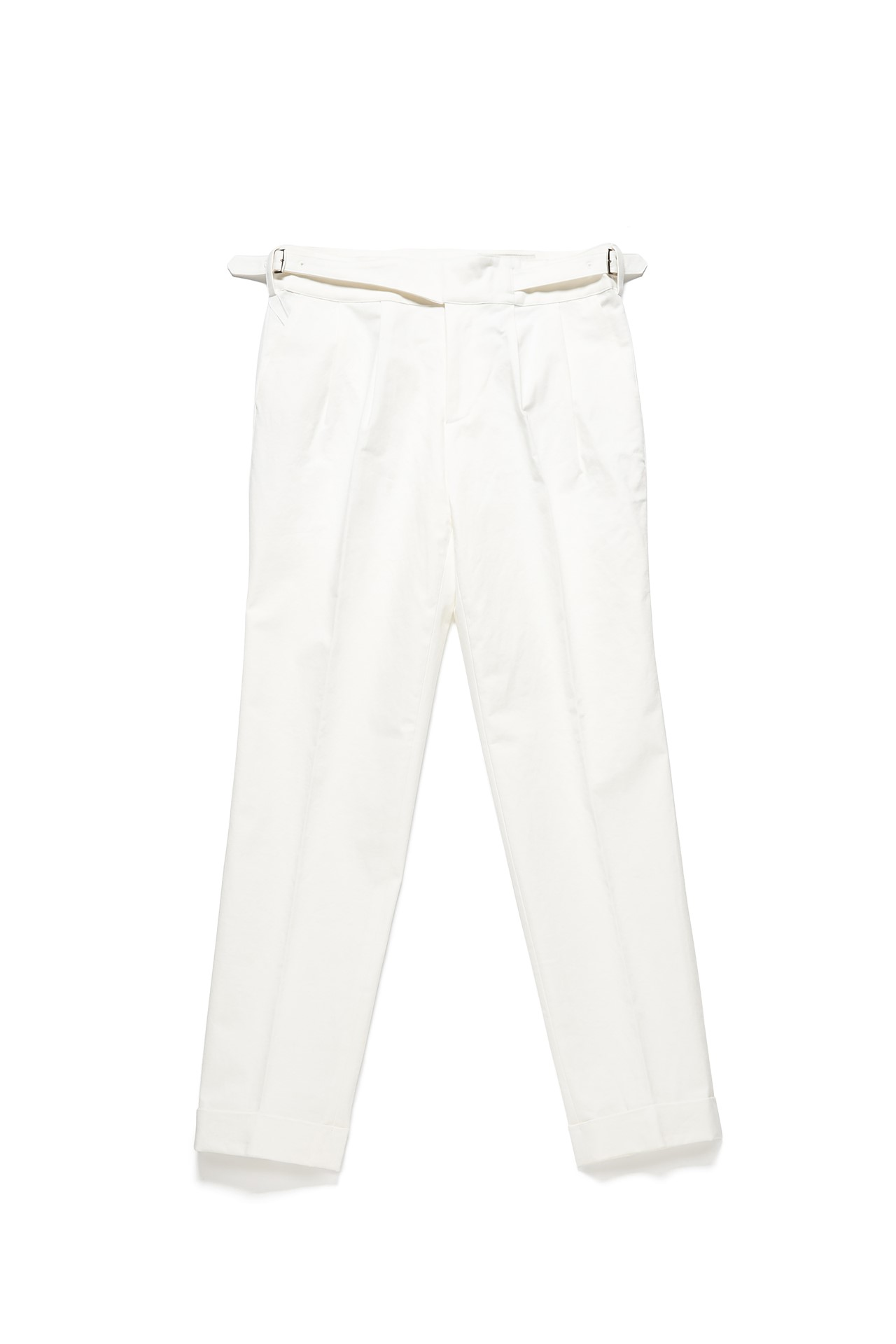 19 S/S ALL NEW GURKHA PANTS WHITEAMFEAST(암피스트)