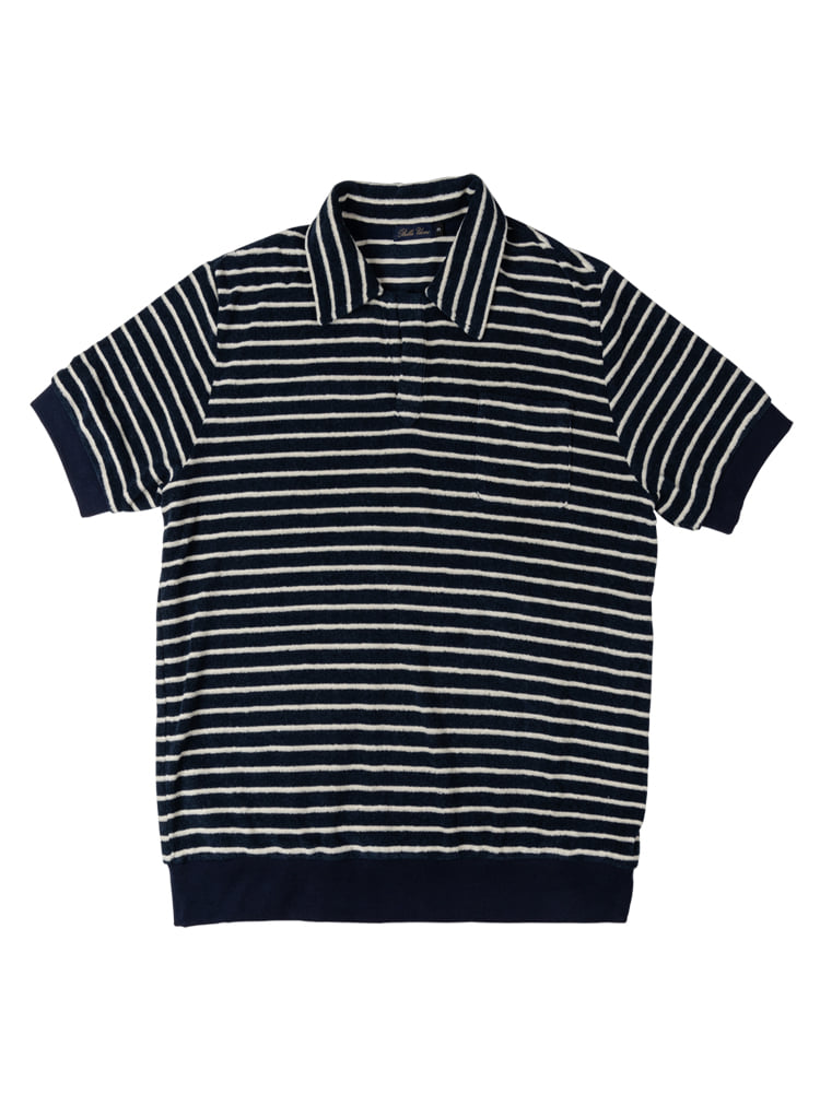 JAMES TERRY SHIRTS stripeBellauomo(벨라우모)