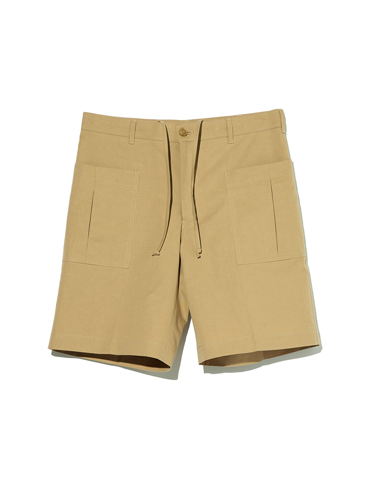 4 POCKET SHORT PANTS BEIGEDgre(디그레)