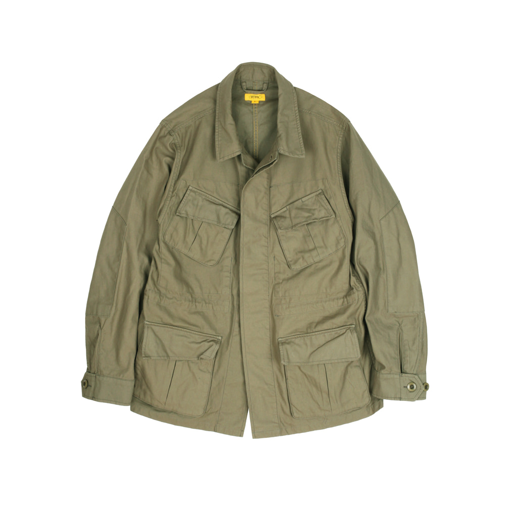 MACHU PICCHU JACKET [OLIVE GREEN]THE RESQ&Co(더레스큐컴패니)