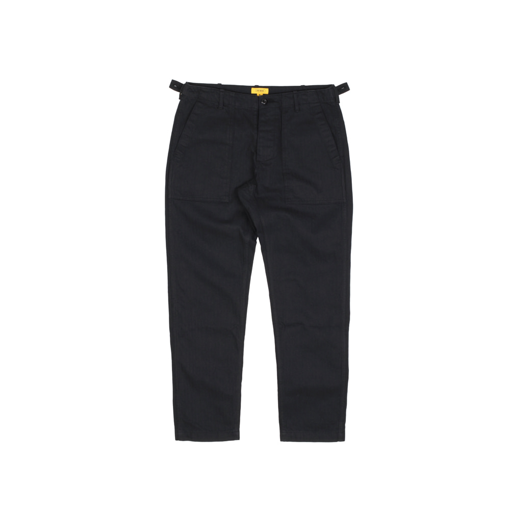 HBT KILROY PANTS [NAVY]THE RESQ&Co(더레스큐컴패니)