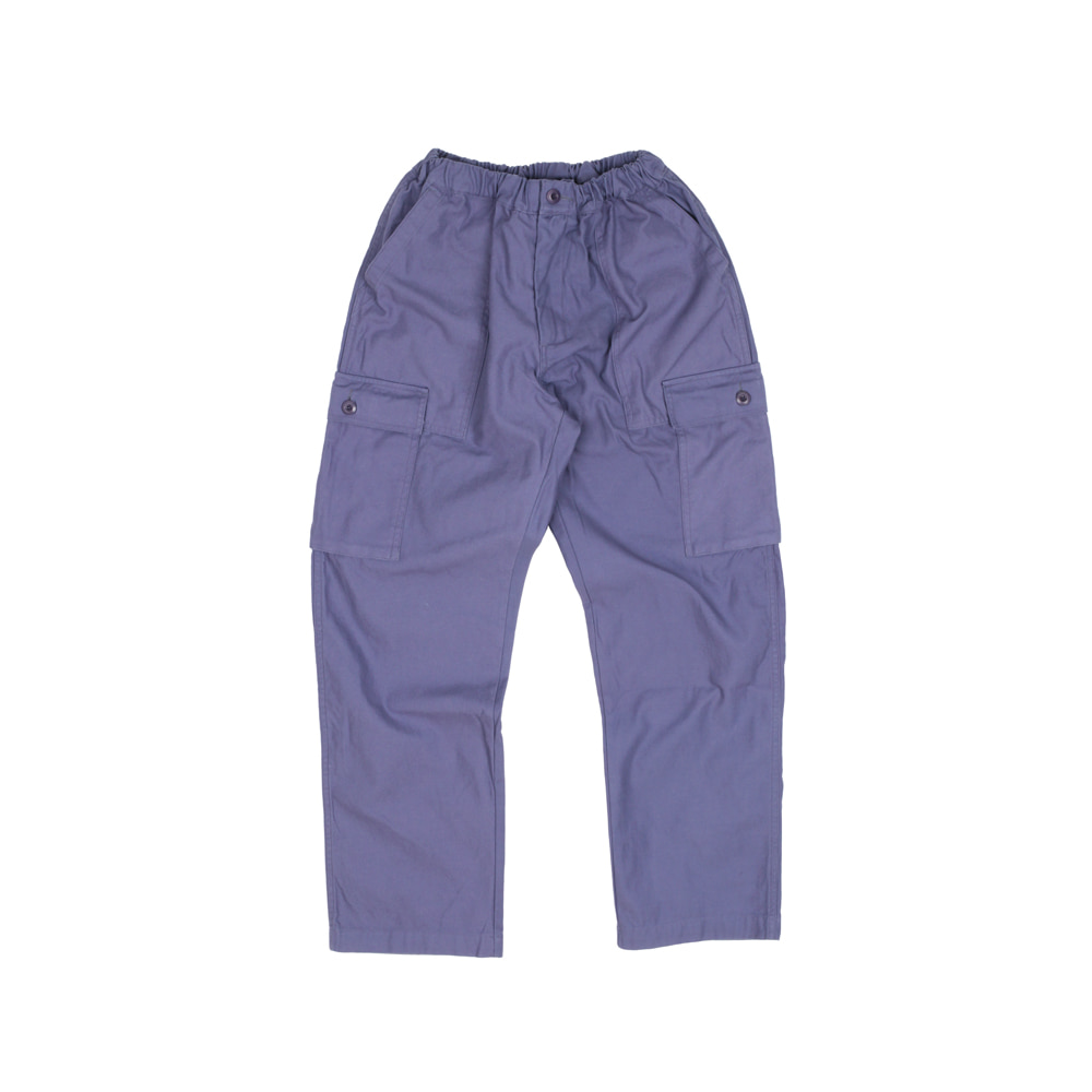 MACHU PICCHU PANTS [COBALT BLUE]THE RESQ&Co(더레스큐컴패니)