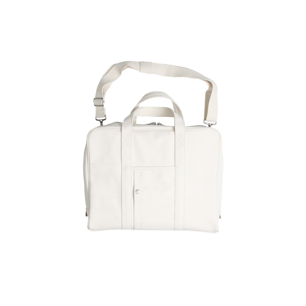 MAG BAG [IVORY]THE RESQ&Co(더레스큐컴패니)
