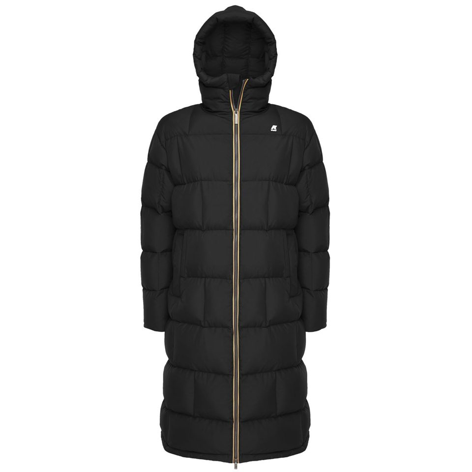 초경량 이글루패딩AUBRY HEAVY THERMO IGLOO (Black)K-WAY(까웨)