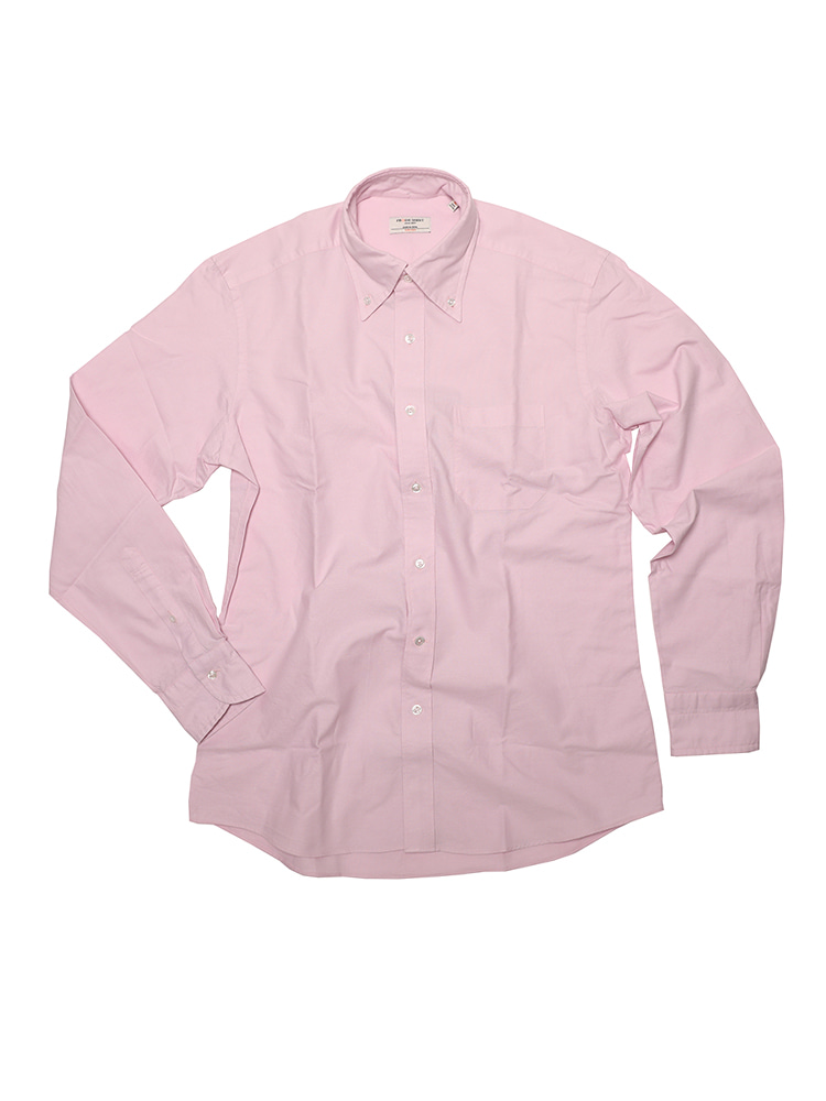 SOFT OXFORD SHIRT (PK)PRODE SHIRT(프로드셔츠)