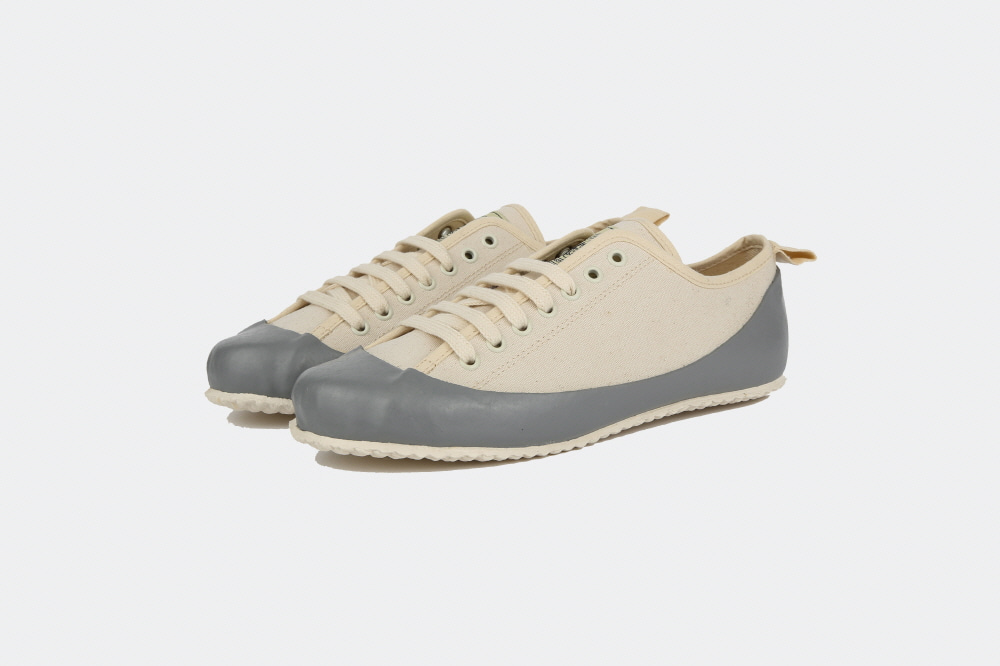 MARINE TYPE2 LACE UP (ECRU/GREY)North Sea Clothing(노스씨클로딩)