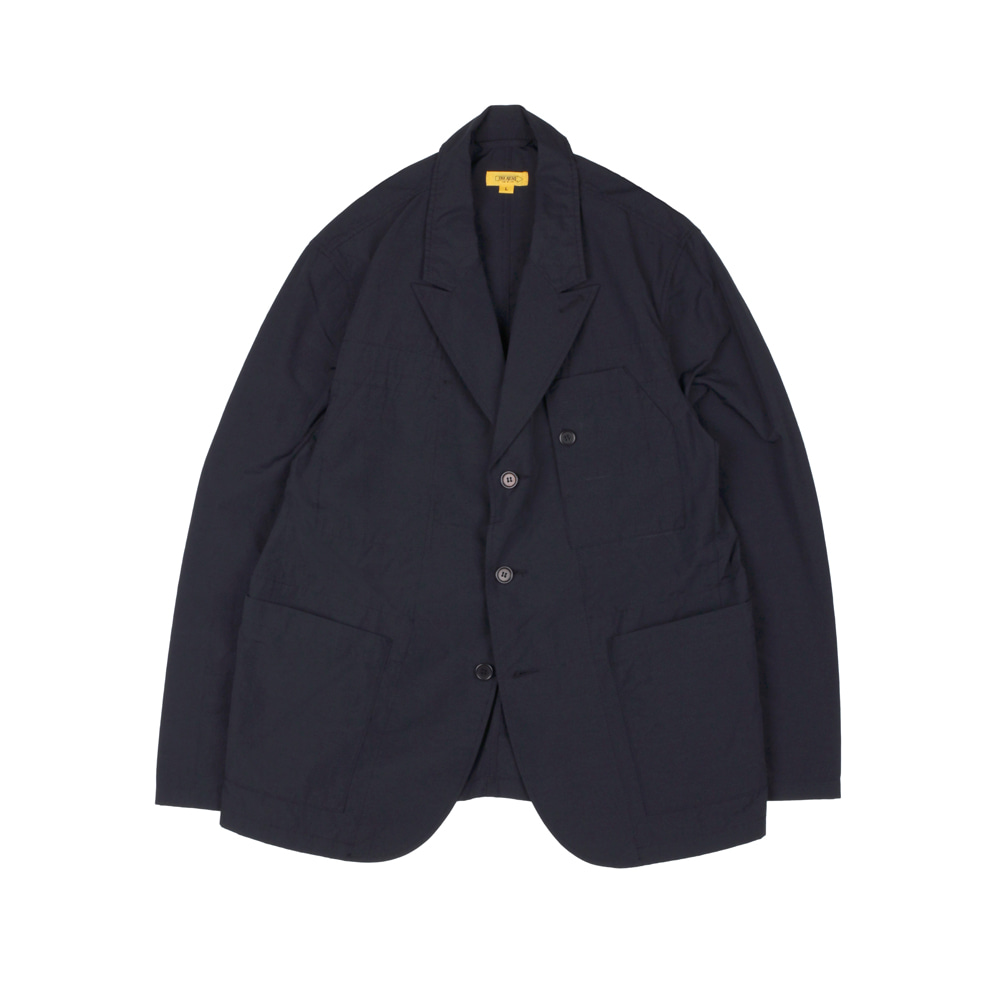 SEOKIA JACKET [SHADE NAVY]THE RESQ&Co(더레스큐컴패니)