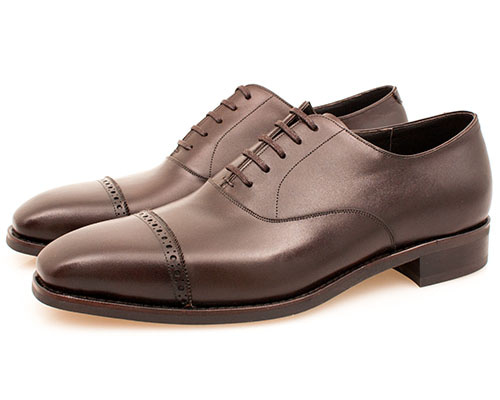 TANNERY JS3-2 dark brown(테너리)
