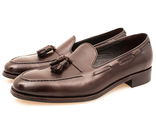 TANNERY SE12-24 dark brown(테너리)
