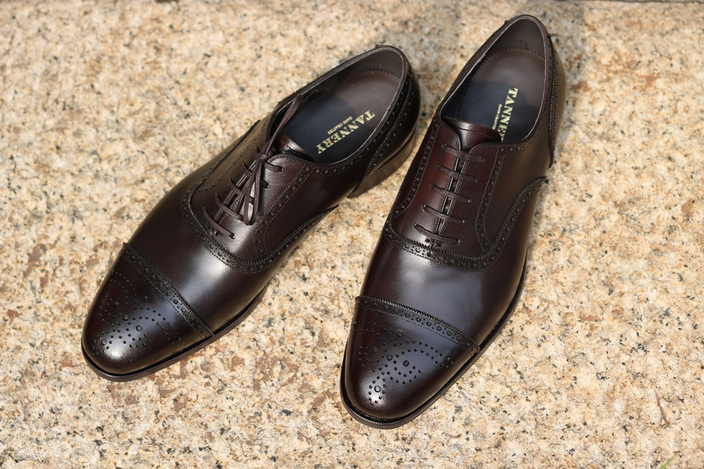 TANNERY SE12-22 dark brown(테너리)