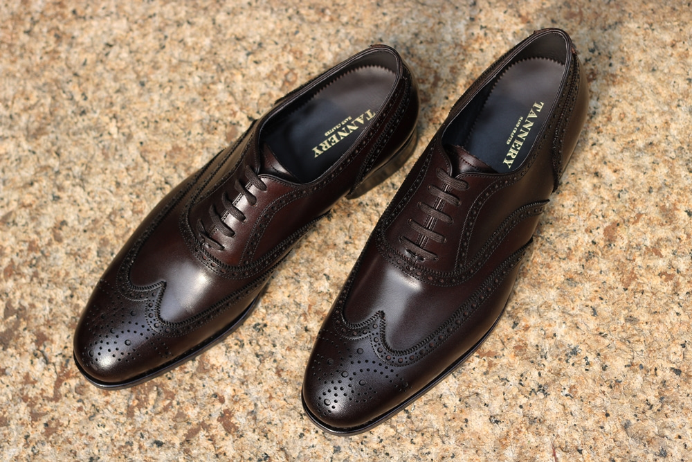 TANNERY SE12-11 dark brown(테너리)