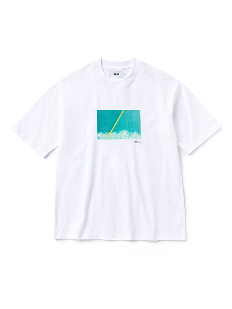 The Wall T-shirtsDGRE(디그레)